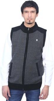 Romano Striped Scoop Neck Casual Men's Sweater - SWTEHDZGGDJHT3BT