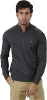 Arrow Solid Turtle Neck Formal Men's Sweater - SWTEFYYFQPAGSSD5