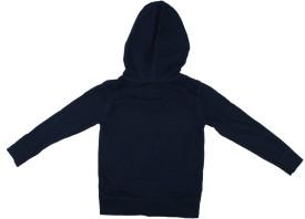 Parv Collections Full Sleeve Printed Boy's Sweatshirt