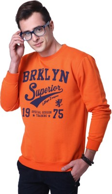 more than 50% off on men's sweatshirts
