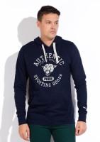 Puma Full Sleeve Printed Men's Sweatshirt - SWSDYTNUGMWPZVER