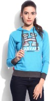 Harvard Full Sleeve Solid Women's Sweatshirt - SWSEFHZYPNFUZH5W