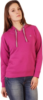 Wake Up Competition Full Sleeve Solid Women's Sweatshirt - SWSE3GFQRD8VGTZE