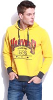 Harvard Full Sleeve Printed Men's Sweatshirt - SWSEFHZYZFJWPDCN