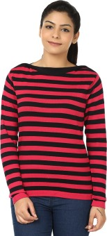 Black Sheep Full Sleeve Woven Women's Sweatshirt - SWSEADCEVDFPJURW