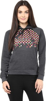 The Vanca Full Sleeve Printed Women's Sweatshirt - SWSEDMVAUJYXHGQU