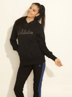 Adidas Full Sleeve Women's Sweatshirt