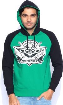 Kook N Keech Star Wars Full Sleeve Printed Men's Sweatshirt