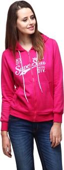 Yepme Pink Full Sleeve Graphic Print Women's Sweatshirt - SWSE4PRYUJJWAHE6