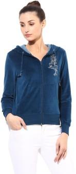 Tshirt Company Full Sleeve Printed Women's Sweatshirt - SWSEDCZWQA7HYTRZ