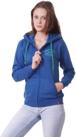 Wake Up Competition Full Sleeve Solid Women's Sweatshirt - SWSEF762UYKHHUPN