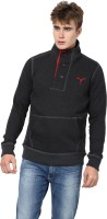 Monteil & Munero Full Sleeve Solid Men's Sweatshirt - SWSE2F8GUXSYEPWU