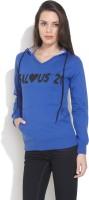 Jealous 21 Full Sleeve Printed Women's Sweatshirt