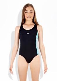 Speedo Pulsdive Solid Girl's Swimsuit