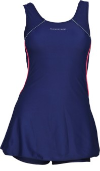 Freestyle Frock With Bloomer With Pads Applique Women's
