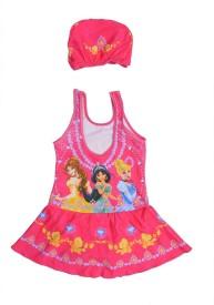 Shopaholic Fashion Printed Girl's