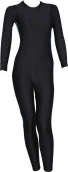 Champ Full Body Suit With Pads Solid Women's