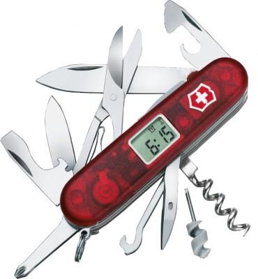 1.7905.AVT Traveller Lite Pocket Swiss Knife