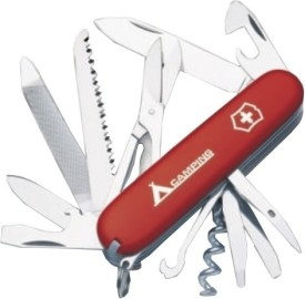 1.3763.71 Ranger Pocket Swiss Knife