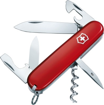 3.3603.B1 12 Tool Swiss Knife