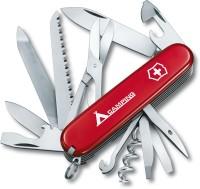 Victorinox 1.3763.71 - Ranger Imprint 21 Function Multi Utility Swiss Knife (Red)