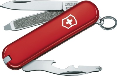 0.6163 6 Tool Pocket Swiss Knife