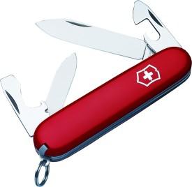 0.2503 10 Tool Pocket Swiss Knife