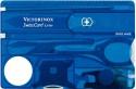 Victorinox Swiss Card Lite Swiss Card Swiss Knife - Blue