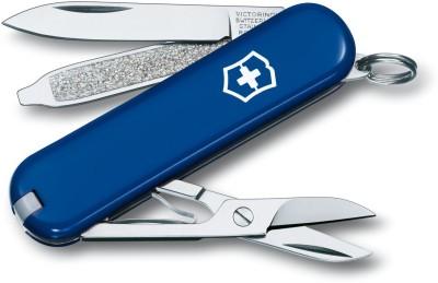 Victorinox Swiss Army Knife 33 Functions Swiss Champ 1