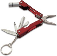 RD Promos Micro Pliers 1 Tool Multi-utility  Swiss Knife (Red)