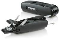 CPEX Office Combo 10 Function Multi Utility Swiss Knife (Black)