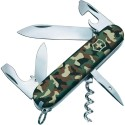 Victorinox Original Swiss Army 12 Tool Pocket  Swiss Knives - Green