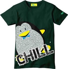 Grasshopr Glow In Dark 350 Graphic Print Boy's Round Neck T-Shirt - TSHE4T6GSP5DGTGW