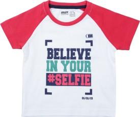 Max T-Shirt - TSHEDMWXY7DGA92G