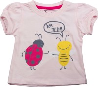 Max Printed Round Neck T-Shirt - TSHE2H3KBZFXV9N8