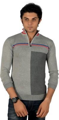 A33 Store Solid Men's V-neck T-Shirt