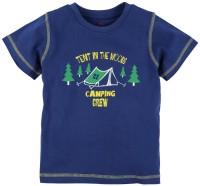 Oye Printed Baby Boy's Round Neck T-Shirt - TSHE9RDRKZJAKUHE
