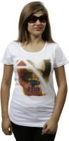 Gypsy Soul Graphic Print Women's Round Neck T-Shirt - TSHEY32F8CURBWRE