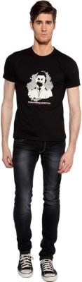 RCB Printed Men's Round Neck T-Shirt