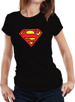 Fanideaz Printed Women's Round Neck T-Shirt