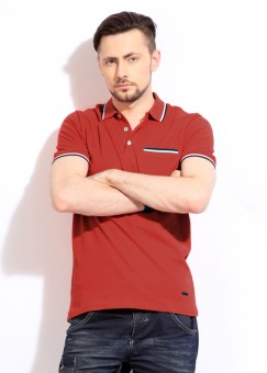 Extra 25% Off on UCB Round T-Shirt from Flipkart - Starts Rs 675