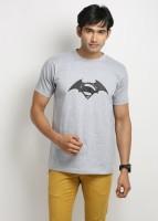 Weardo Printed Men's Round Neck T-Shirt - TSHDVGJGG9GAXNWA