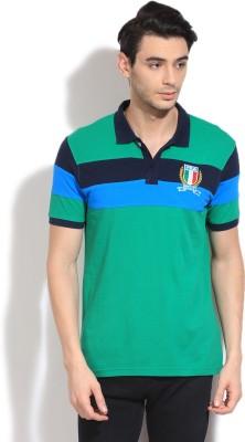 Fila Striped Men's Polo T-Shirt