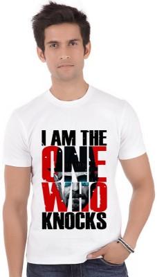 ShopMantra Graphic Print Men's Round Neck T-Shirt