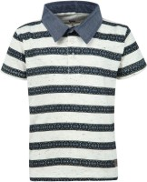 Bells And Whistles Printed Baby Boy's Polo T-Shirt - TSHE9PRG2C6NGY34