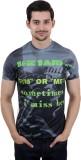 Freecultr Express Graphic Print Men's Ro...