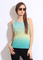 Puma Solid Women's Round Neck T-Shirt