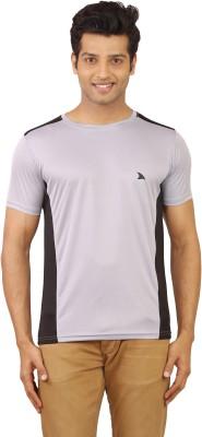 Wermin Solid Men's Round Neck T-Shirt