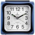 Horo HR098-004 Table Clock - Blue, Black