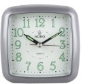 Horo HR080-003 Table Clock - Grey